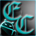 ElectricCyan Icon Pack icon