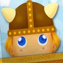 Le petit Viking