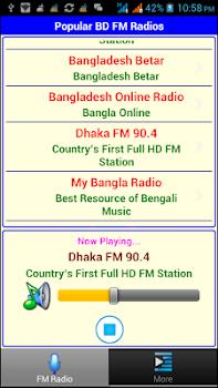 BD FM Radio