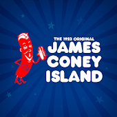 James Coney Island Original