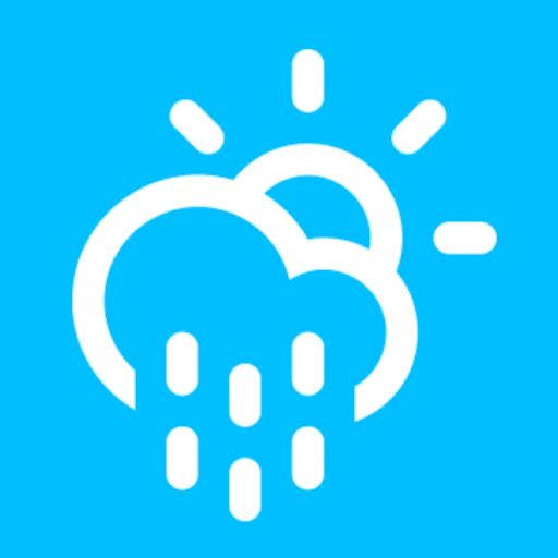 Instant Weather 天氣 App LOGO-APP開箱王