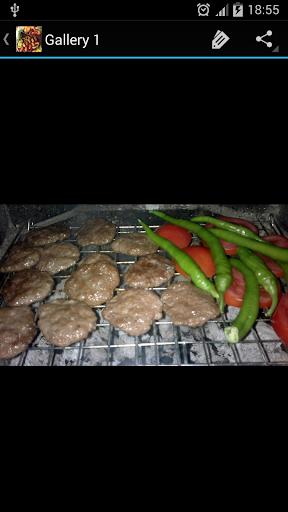Barbecue Ideas