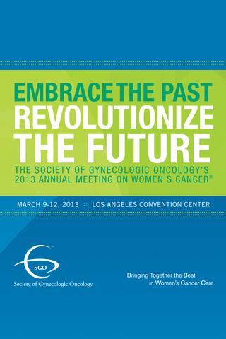 SGO 44th Annual Meeting
