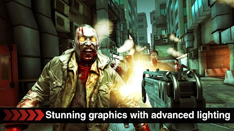 DEAD TRIGGER Screenshot 2