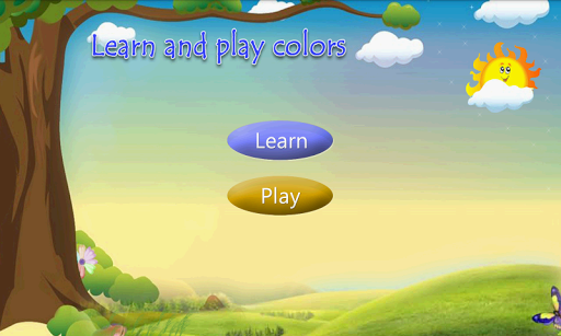 Learn Colors for Kids Toddlers
