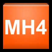 MH4 キークエスト一覧
