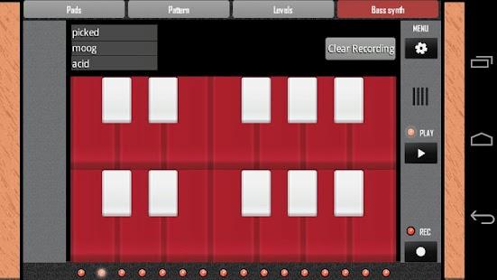 beat maker android apps on google play. Black Bedroom Furniture Sets. Home Design Ideas
