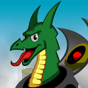 Super Jetpack Dragon IV icon