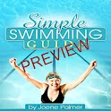 Simple Swimming Guide Preview logo