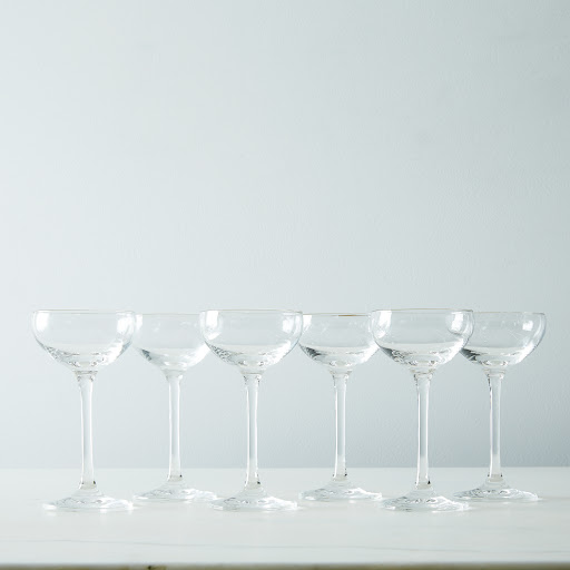 Liqueur Glasses (Set of 6)