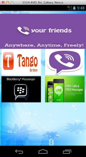 玩生活App Free Video Calls & Text Cube免費 APP試玩
