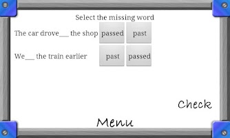 Screenshot of Kids Learning Activities Lite