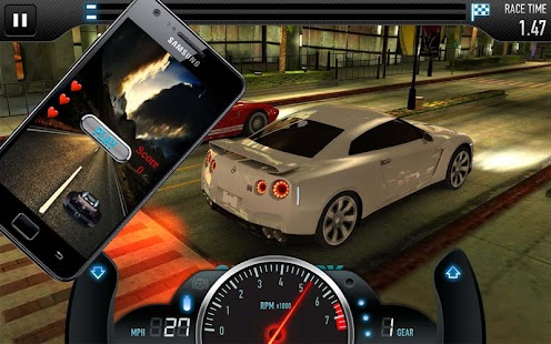 Speed Street Racing - screenshot thumbnail