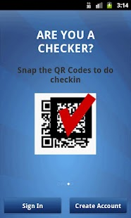 ECHECKIN SERVICES freemium- screenshot thumbnail