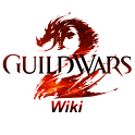 Guild Wars 2 Wiki logo