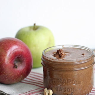 Too Much of a Good Thing? Chocolate Cashew Butter