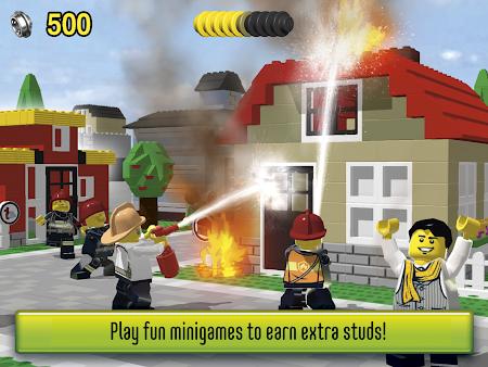 LEGO® FUSION Town Master 3.0.270 screenshot 327973