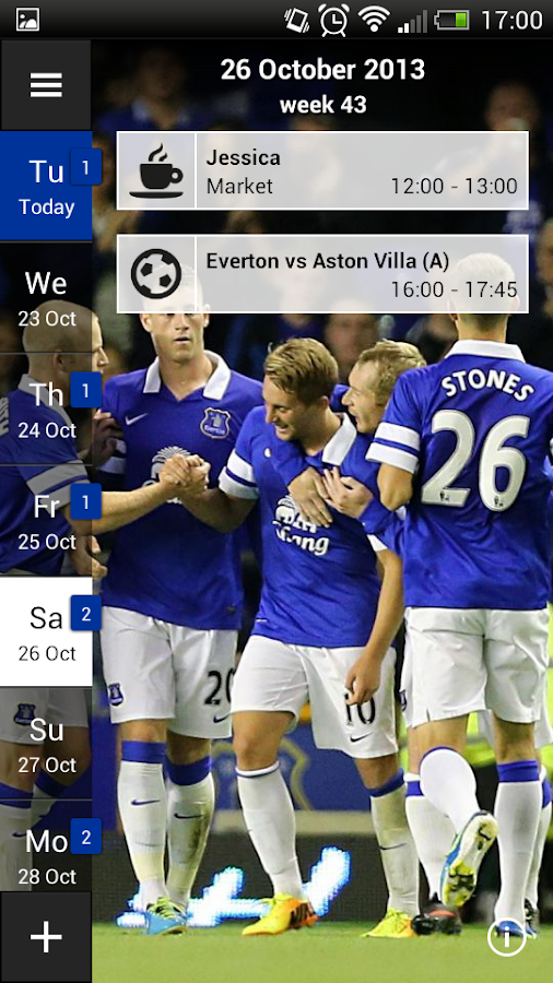 Everton Fancal - screenshot