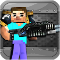 Battle Craft 3D - Sword & Gun icon