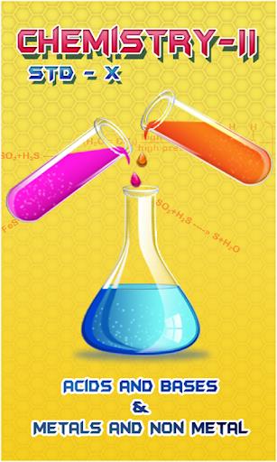 Chemistry-II
