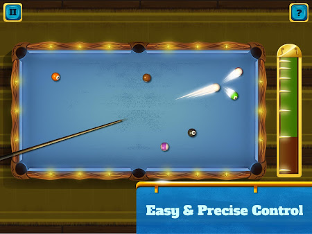 Pool: Billiards 8 Ball Game 1.0 screenshot 16355