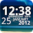 Digi Clock Widget logo