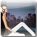 Relaxation Ringtone icon