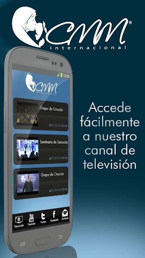 CMM Televisión