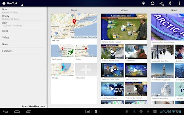 AccuWeather 3.2.14.1 Platinum Full Version Apk Latest-iANDROID Vault