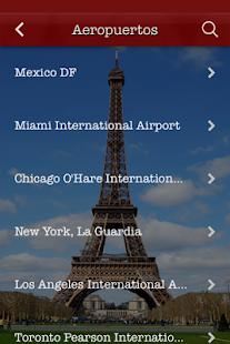 Excel Tours - screenshot thumbnail