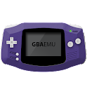 GBA Emulator FREE earthbound icon