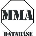 MMA Database, UFC Strikeforece icon