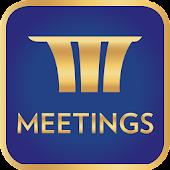 Meetings Concierge - MBS