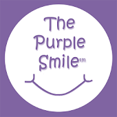 The Purple Smile
