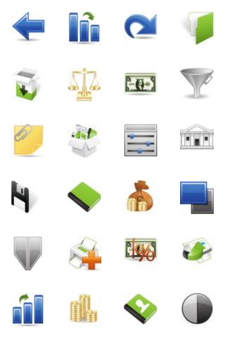 Ipack / Icon Eden Various HD- screenshot