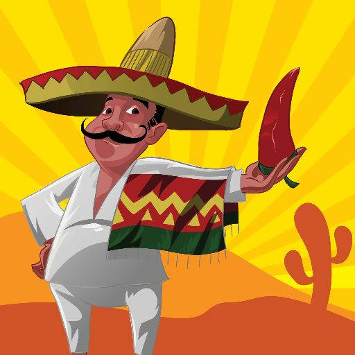 Mexican Food LOGO-APP點子
