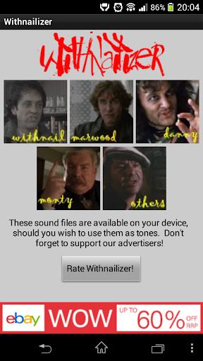 Withnailizer
