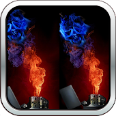 Lighter Live Wallpaper
