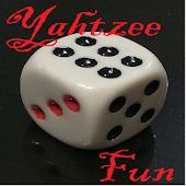 Yahtzee Fun
