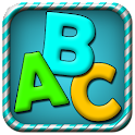 Words With Kids - Learning ABC icon