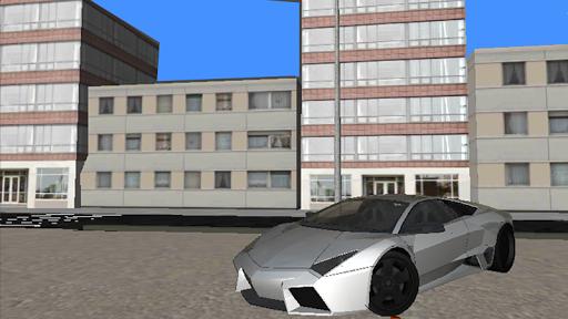 熱門停車場3D