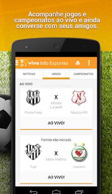 Vivo Info Esportesのおすすめ画像2