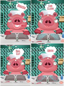 Pig Hair Salon v95.9