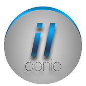 Iconic - Icon Theme