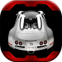 Wallpapers Live: Racing Cars icon