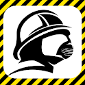 Miners Safety App logo