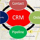Crm Map Demo icon