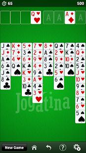 FreeCell Jogatina