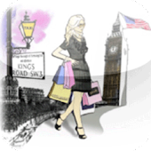 American Girl's London Guide