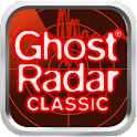 Ghost Radar logo